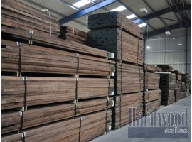 CUT TO SIZE SOLID BLACK WALNUT SAWN ONLY