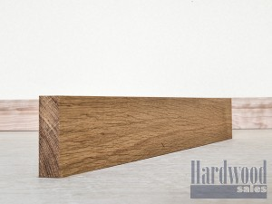 PLANED ALL ROUND ARCHITRAVE SOLID EUROPEAN OAK FSC®